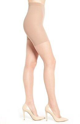 Spanx 'Star Power Stand Out' Shaping Tights - Various Sizes Available (14102)