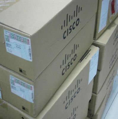 *new Sealed* Cisco Pwr-C1-1100Wac Power Supply *free Shipping *