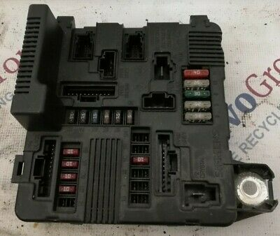 fuse box on a renault grand scenic control cables \u0026 wiring diagram