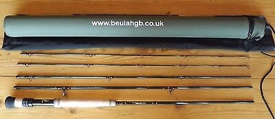 Beulah GB G9 Super Guide 7wt 4 piece light weight carbon fly rod START £105
