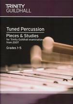 Trinity Tuned Percussion Pieces/studies