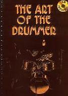 ART OF THE DRUMMER 1 Savage Spiral Ed Book & CD*