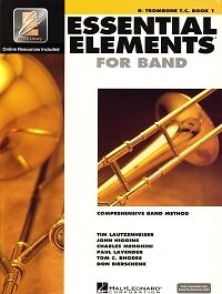 ESSENTIAL ELEMENTS 1 Trombone TC Interactive