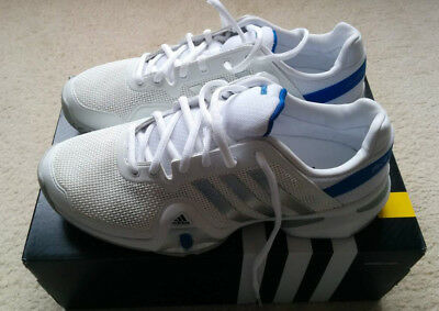 7263af96b85 BRAND NEW ADIDAS Barricade 8 Men s Tennis Shoe