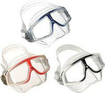 Different Color Aqualung Sphera Mask (Freediving, Spearfishing and Scuba Mask)