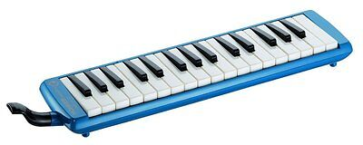 Hohner Student 32 Melodica - Blue