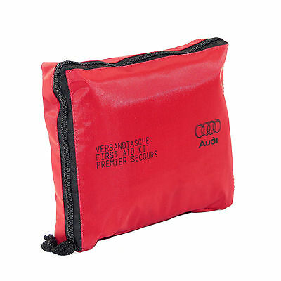 Audi VW Seat Skoda Aid Kit First Aid Kit First Aid Set MHD 11/2019
