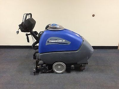 Windsor Commodore 20 - Commercial Carpet Extractor - Save Hundreds Of $$$!