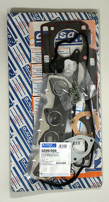 Renault 21 & 25 2.0 12v J7R Head Gasket Set | 7701465581