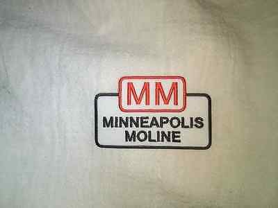 Minneapolis Moline Tractor Patch