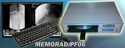 Digital Image Memory and Video Processing System for X-Ray Equipments
