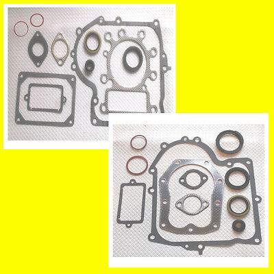 Joint Kit joints pour Briggs & Stratton 10 HP 12HP 28ger Série 490525 494241