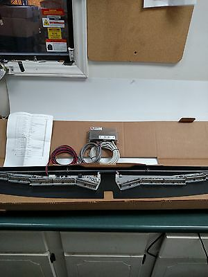 Federal Signal ILSFF-00063 Interior Full Lightbar LED with Takedowns