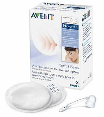 Philips AVENT Twin Pack Nipplette