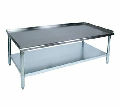 Equipment Stand, for Countertop Cooking, John Boos EES8-3015-X