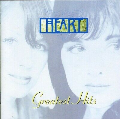 Heart - Greatest Hits [New CD] EMI Europe Generic