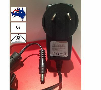 12  Volt 2 amp Power Adaptor ;suits LEDs, Keyboards,Security cameras,laptop,etc