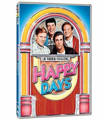 Happy Days - Stagioni 1 - 4 (14 DVD) - ITALIANI ORIGINALI SIGILLATI -