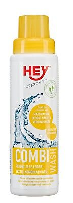 39,80 Euro/Litre - Hey Estate Wash - Detergent for Leather clothing - 250ml
