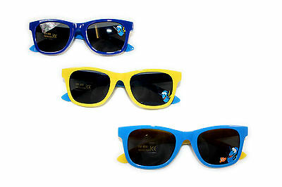 Finding Dory Sunglasses For Kids Disney Pixar UV400 Holiday Glasses Blue Yellow