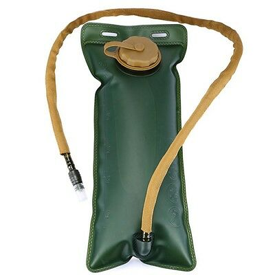 2.5L/3L Water Bladder Bag Backpack Hydration System Camel back Pack for Camping