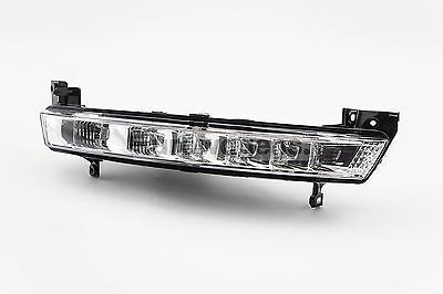 Citroen C4 Picasso 07-12 LED Front Daytime Running Light Right Driver OEM Hella