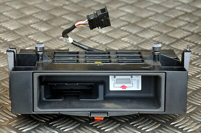 VW Passat B6 glovebox tray with IPOD dock 3C0857925B
