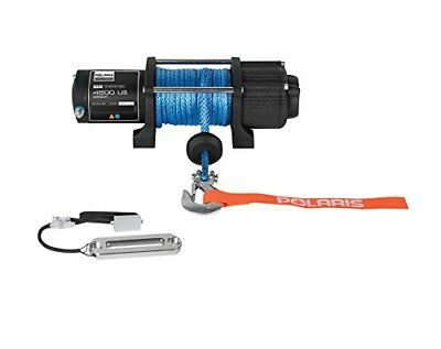 OEM Pro Heavy Duty 4500lb Winch 2011-2014 Polaris RZR 900 XP 4 2879186