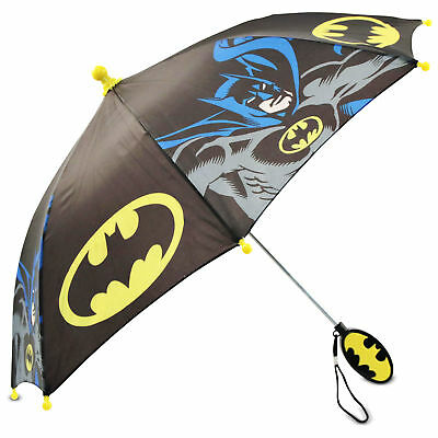 DC Comics Batman Character Umbrella, Little Boys, Age 2-7