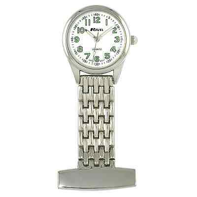 NURSES FOB WATCH by RAVEL NEW