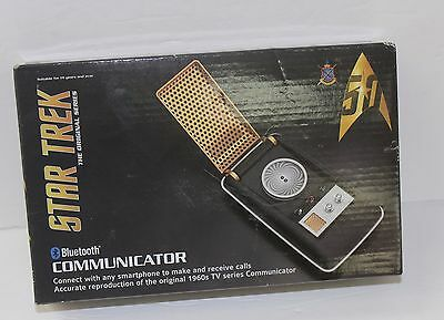 Star Trek Bluetooth Communicator The Wand Company