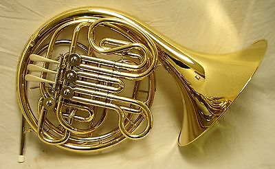 French Horn: Holton H378 - Like New for HUGE Savings!