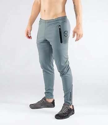 Virus Energy Series Bioceramic KL1 Active Recovery Pant Au15 Gray