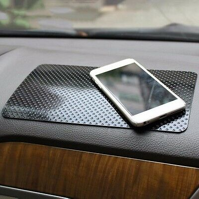 Car Anti Slip Mat Dashboard Sticky Pad Sticky Holder Mat For Cell Phone Key Cup