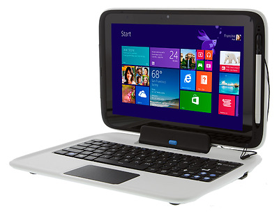 Leader Tab W230V2 10.1' /Intel Z3735F/IP51/ 2GB/64GB/WIFI+BT/8100mhA/hard keyboa