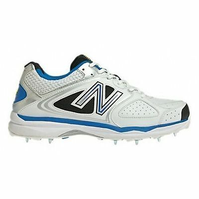NB CK4030AB Steel Spikes (7 Front + 4 Back) Cricket Shoes + AU Stock + Free Ship