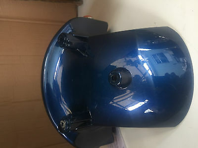 PIAGGIO FLY 150 IE Front guard Tiny Scratch   2012