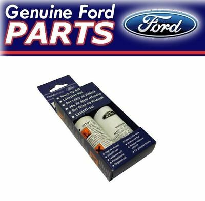 Genuine Ford Moondust Silver Metallic Touch Up Pencil Paint Stick for Fiesta