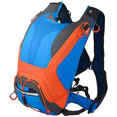 Shimano UNZEN All Mountain Day Pack w/Hydration Backpack Cycling 6L | 10L SALE
