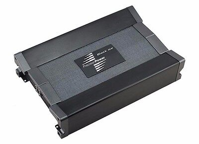 Precision Power  PPI ICE1000.4 1000 W 4-Channel Class A/B Car Audio Amplifier