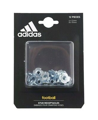 Adidas World Cup Football Boot SG XTRX Replacement Stud Receptacle Modify Repair