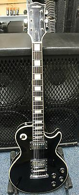 Satellite Les Paul (1970s, Made in Japan)