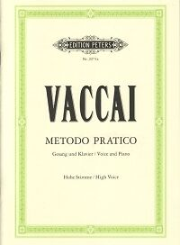 VACCAI PRACTICAL METHOD High