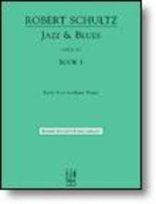 Jazz And Blues Book 1