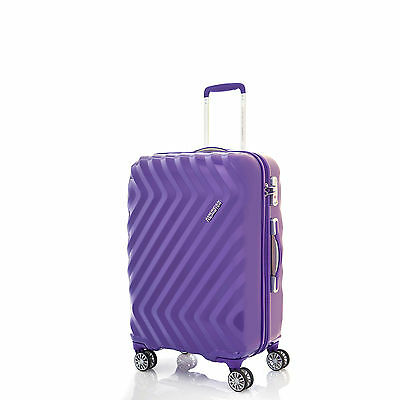 American Tourister Z-Lite DLX Spinner - Luggage