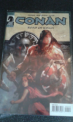 Conan The Road of Kings Issue 7