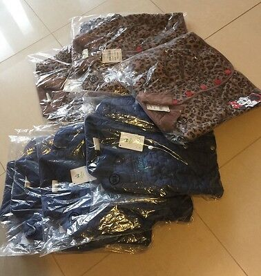 Bulk Lot Of Disney Padded Jackets In Brand New Condition