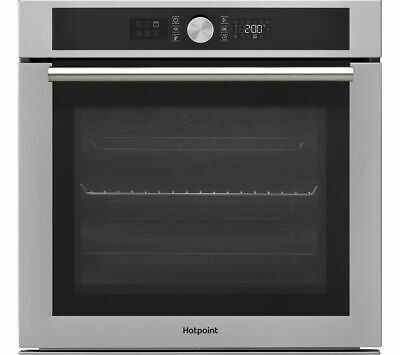 HOTPOINT SI4854CIX Electric Oven Stainless Steel