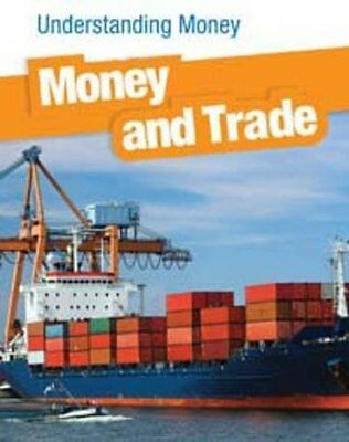 Money and Trade,PB,Patrick Catel - NEW
