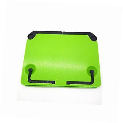 green book holder stand reading rest for the ipad, tablet, cookbook, paperback